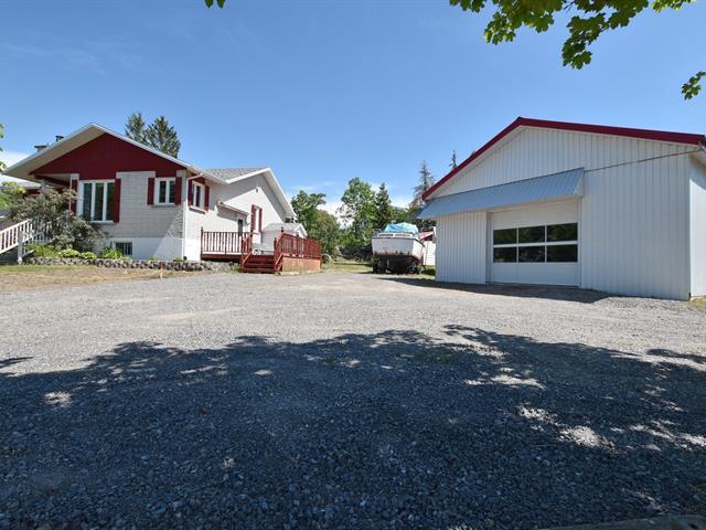 Maison à vendre à Sainte-Anne-de-la-Pocatière, Bas-Saint-Laurent, 58, Route  132 Ouest, 14803275 - Centris.ca