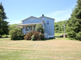 Hobby farm for sale in Ripon, Outaouais, 1125 - 1136, Route  317, 26059300 - Centris.ca