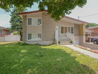 House for sale in Laval (Chomedey), Laval, 25, 90e Avenue, 21928394 - Centris.ca