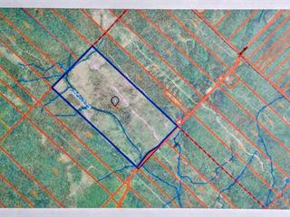 Terre à vendre à Sainte-Félicité (Chaudière-Appalaches), Chaudière-Appalaches, Rang  Saint-Camille, 11205758 - Centris.ca