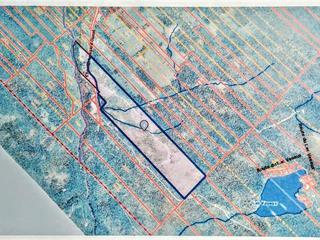 Land for sale in Saint-Cyrille-de-Lessard, Chaudière-Appalaches, Chemin  Lessard Ouest, 21188708 - Centris.ca