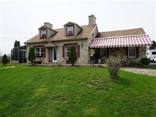 House for sale in Carignan, Montérégie, 4480Z, Chemin  Sainte-Thérèse, 24935894 - Centris.ca