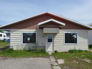 Maison à vendre à Senneterre - Ville, Abitibi-Témiscamingue, 381, 13e Avenue, 17188015 - Centris.ca