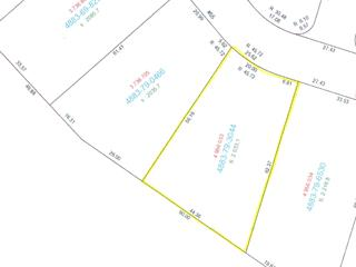 Lot for sale in Morin-Heights, Laurentides, Rue  Augusta, 25099917 - Centris.ca