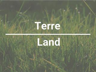 Land for sale in Saint-Bruno-de-Kamouraska, Bas-Saint-Laurent, Chemin de la Rivière-Manie, 11868703 - Centris.ca