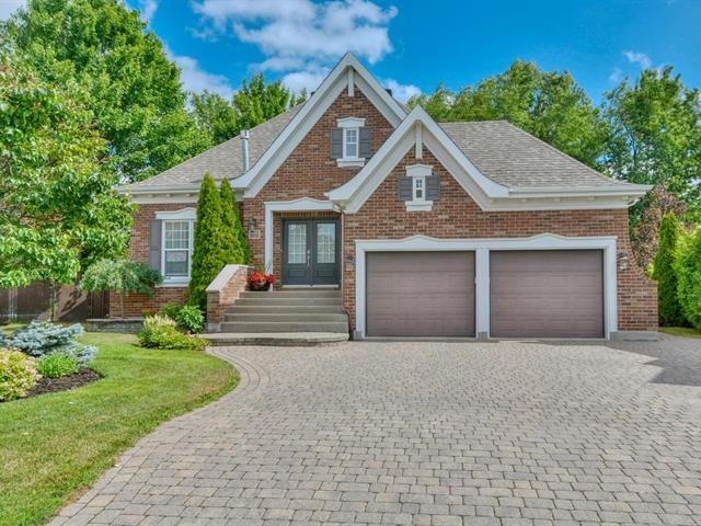 House for sale in Sainte-Marthe-sur-le-Lac, Laurentides, 3003, Rue du Versant, 12980979 - Centris.ca