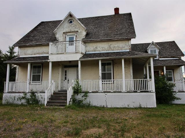 House for sale in Nouvelle, Gaspésie/Îles-de-la-Madeleine, 532, Route  132 Ouest, 23563852 - Centris.ca