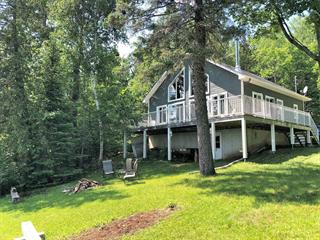 Cottage for sale in Cayamant, Outaouais, 219, Chemin  Bertrand, 21198119 - Centris.ca