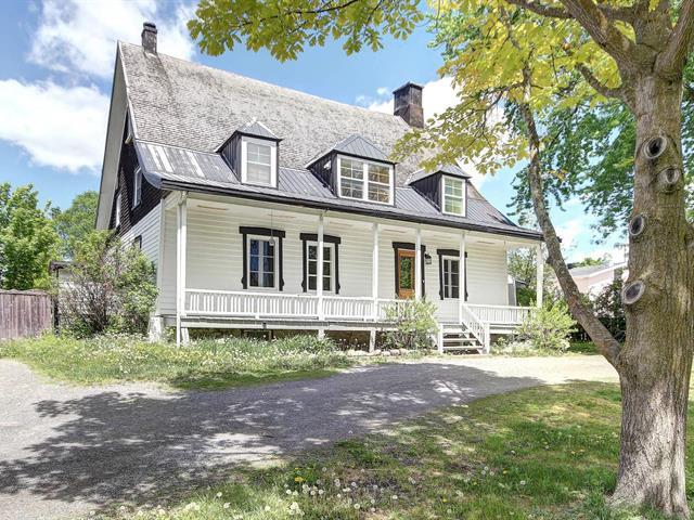 House for rent in Québec (Charlesbourg), Capitale-Nationale, 8080, Le Trait-Carré Est, 10236109 - Centris.ca