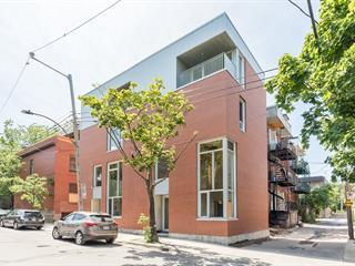 Maison en copropriété à vendre à Montréal (Le Plateau-Mont-Royal), Montréal (Île), 159, Avenue  Clermont, 15419385 - Centris.ca