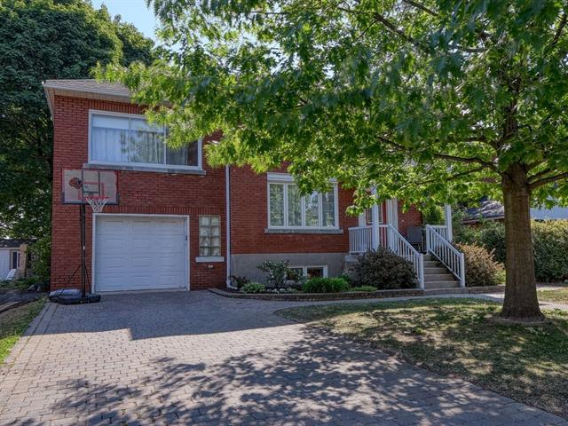 Maison à vendre à Montréal (Lachine), Montréal (Île), 834, 51e Avenue, 20772123 - Centris.ca