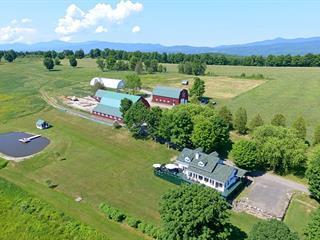 Farm for sale in Potton, Estrie, 230, Chemin  Peabody, 20796838 - Centris.ca