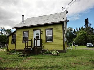 Maison à vendre à Cascapédia/Saint-Jules, Gaspésie/Îles-de-la-Madeleine, 25, Route  Gallagher, 16195785 - Centris.ca