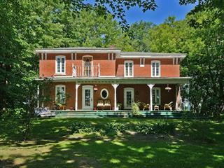 Maison à vendre à Ormstown, Montérégie, 2423, Chemin de la Rivière-Châteauguay, 18054776 - Centris.ca