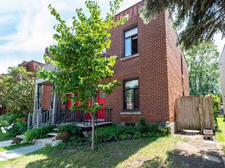 Duplex for sale in Montréal (Ahuntsic-Cartierville), Montréal (Island), 10566 - 10568, Avenue  Christophe-Colomb, 25275539 - Centris.ca
