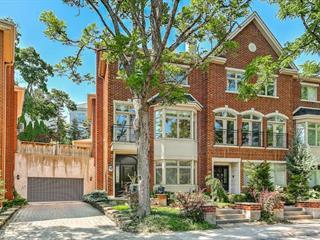 Maison à vendre à Montréal (Ville-Marie), Montréal (Île), 3027Z, Chemin  De Breslay, 20296039 - Centris.ca