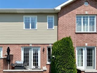 Condo à vendre à Rimouski, Bas-Saint-Laurent, 396, Avenue  Ross, app. 27, 21458475 - Centris.ca