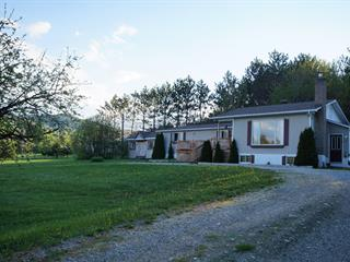 House for sale in Chartierville, Estrie, 130, Route  Saint-Hyacinthe, 28243764 - Centris.ca