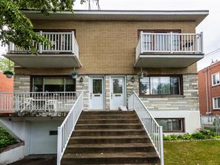 Quadruplex à vendre à Montréal (Ahuntsic-Cartierville), Montréal (Île), 12071 - 12077, Rue  Pasteur, 27658648 - Centris.ca