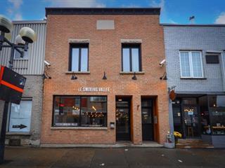 Local commercial à louer à Montréal (Le Sud-Ouest), Montréal (Île), 4370, Rue  Notre-Dame Ouest, 20853239 - Centris.ca