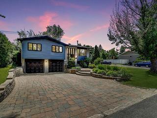 Maison à vendre à Laval (Duvernay), Laval, 2900, boulevard  Tracy, 25085451 - Centris.ca