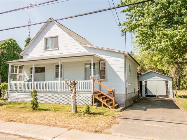 House for sale in Sainte-Sophie-de-Lévrard, Centre-du-Québec, 40, Rue  Saint-Pierre, 26331490 - Centris.ca