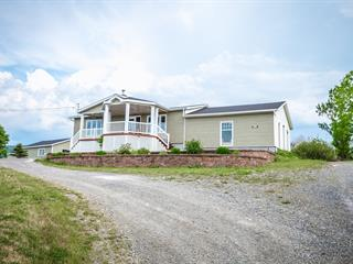 House for sale in Sainte-Anne-des-Monts, Gaspésie/Îles-de-la-Madeleine, 249, 1re Avenue Est, 11685901 - Centris.ca