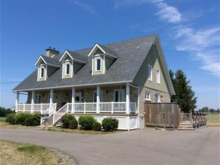 House for sale in Saint-Alexandre-de-Kamouraska, Bas-Saint-Laurent, 858, Route  289, 21809232 - Centris.ca
