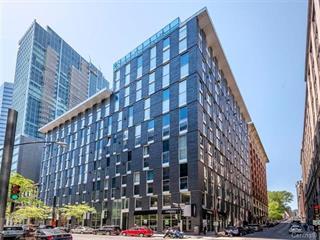 Condo / Appartement à louer à Montréal (Ville-Marie), Montréal (Île), 445, Avenue  Viger Ouest, app. 514, 20556892 - Centris.ca