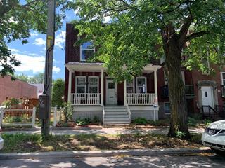 Maison à vendre à Montréal (Rosemont/La Petite-Patrie), Montréal (Île), 6310, 24e Avenue, 22019487 - Centris.ca