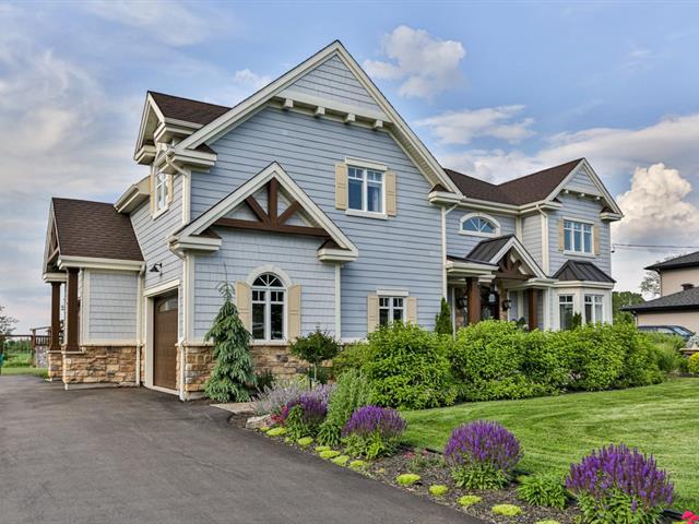 Maison à vendre à Saint-Robert, Montérégie, 57, Rue  Rochefort, 26620916 - Centris.ca