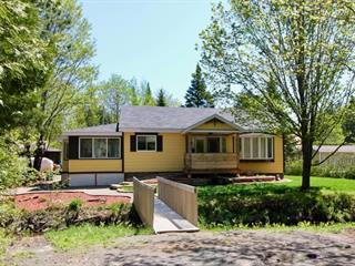 Maison à vendre à Saint-Adolphe-d'Howard, Laurentides, 116, Rue  J-L-Brisebois, 26853803 - Centris.ca