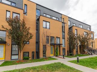 Maison en copropriété à vendre à Montréal (Mercier/Hochelaga-Maisonneuve), Montréal (Île), 5393, Rue  Gabriele-Frascadore, 13891420 - Centris.ca