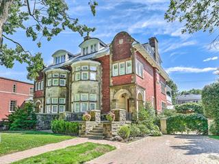 House for sale in Westmount, Montréal (Island), 330, Avenue  Kensington, 16279618 - Centris.ca