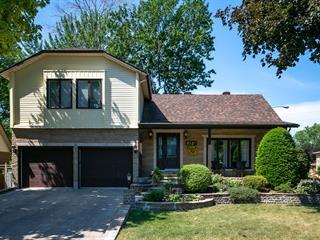 House for sale in Brossard, Montérégie, 8140, Rue  Renard, 24490833 - Centris.ca