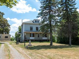 Maison à vendre à Saint-Isidore (Montérégie), Montérégie, 205, Rang  Saint-Simon, 28683667 - Centris.ca