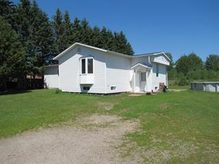 Mobile home for sale in Mont-Laurier, Laurentides, 2024, Chemin de l'Église Sud, 12797223 - Centris.ca