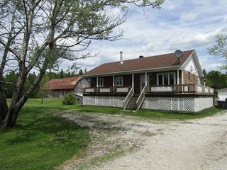 Maison à vendre à Bois-Franc, Outaouais, 684, Route  105, 18108008 - Centris.ca