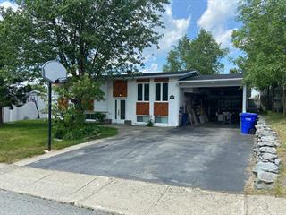 House for sale in Val-d'Or, Abitibi-Témiscamingue, 164, Rue  Poulin, 20617708 - Centris.ca