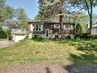 House for sale in Mascouche, Lanaudière, 895, Rue des Saules, 20131670 - Centris.ca