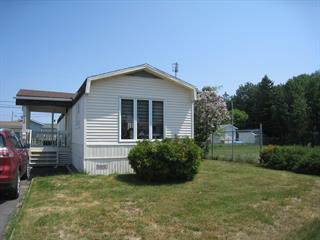 Maison mobile à vendre à Matane, Bas-Saint-Laurent, 126, Rue du Belvédère, 27715860 - Centris.ca