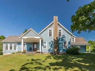 Maison à vendre à Lac-Brome, Montérégie, 123, Chemin d'Iron Hill, 12789256 - Centris.ca
