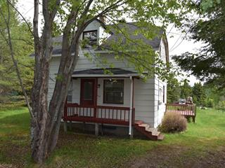 Cottage for sale in Saint-Félix-d'Otis, Saguenay/Lac-Saint-Jean, 336, Rue  Principale, 22191094 - Centris.ca