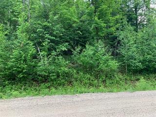 Terrain à vendre à Lac-des-Écorces, Laurentides, Chemin de la Pisciculture, 24809726 - Centris.ca