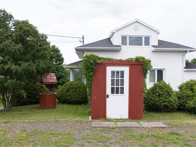 Maison à vendre à Rivière-Ouelle, Bas-Saint-Laurent, 152, Chemin du Haut-de-la-Rivière, 17922787 - Centris.ca
