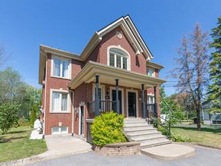 Triplex for sale in Napierville, Montérégie, 375, Rue de l'Église, 25091180 - Centris.ca