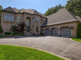 Maison à vendre à Saint-Lazare, Montérégie, 2339, Rue du Conservatoire, 12777437 - Centris.ca