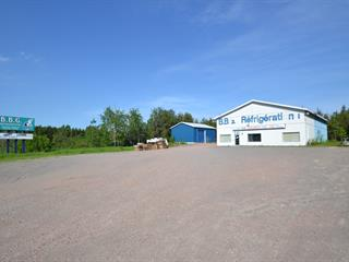 Commercial building for sale in Saguenay (Chicoutimi), Saguenay/Lac-Saint-Jean, 3120, boulevard  Talbot, 14814913 - Centris.ca