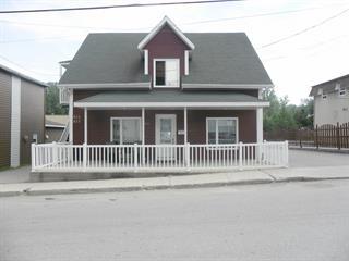 Immeuble à revenus à vendre à Saguenay (Chicoutimi), Saguenay/Lac-Saint-Jean, 811 - 815, Rue  Saint-Paul, 23068328 - Centris.ca