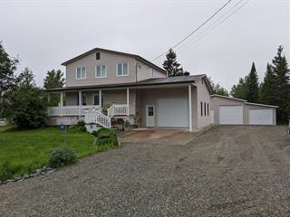 Maison à vendre à Amos, Abitibi-Témiscamingue, 111, Rue du Faubourg, 21488196 - Centris.ca